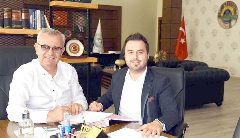 TÜ ve Keşan Belediyesi arasında işbirliği protokolü