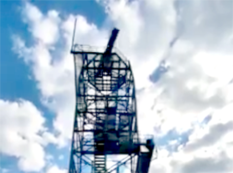 Milli Radar Enez'de devrede