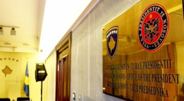 Kosova Cumhurbaşkanlığı'ndan Sırbistan'a uyarı!