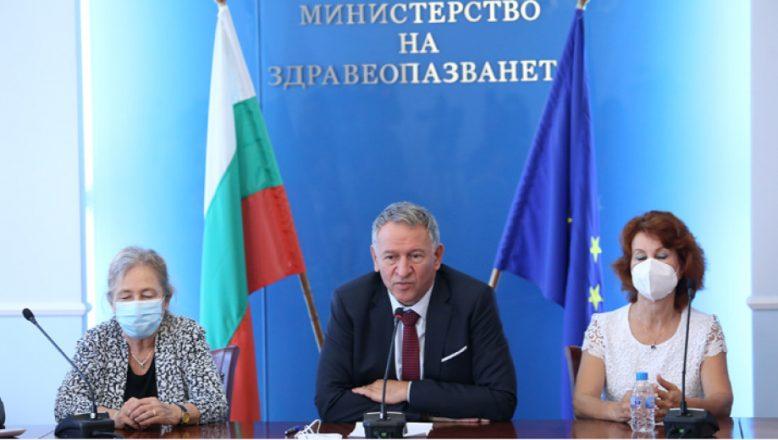 Bulgaristan'da yeni salgın önlemleri uygulamaya konuyor