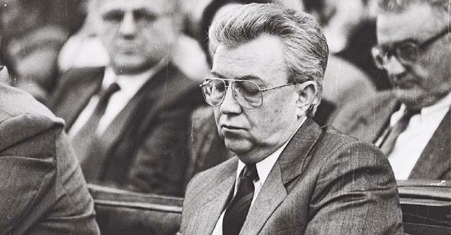 Eski Yugoslavya'nın baskıcı lideri koronadan öldü