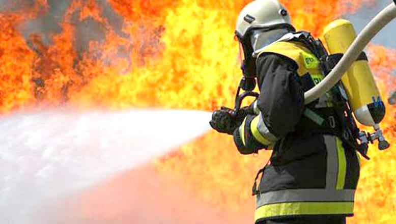 Yangına müdahale malzemesi alınacak