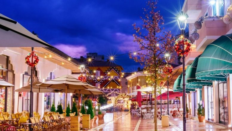 Tiran, Avrupa'nın en ucuz tatil adresi