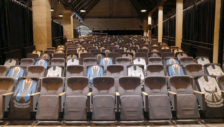 Edirne Devlet Tiyatrosu perdesini 14 Ekim'de açıyor