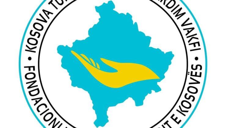 Kosova Türkleri İnsani Yardım Vakfı kuruldu