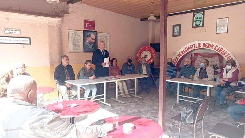 """""""Anayasa ve Milli Eğitim Genel Amaçlarına uygun değil"""""""
