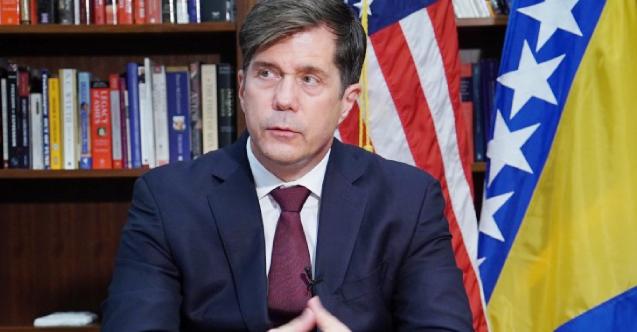 ABD, Bosnalı siyasileri kara listeye ekleyecek