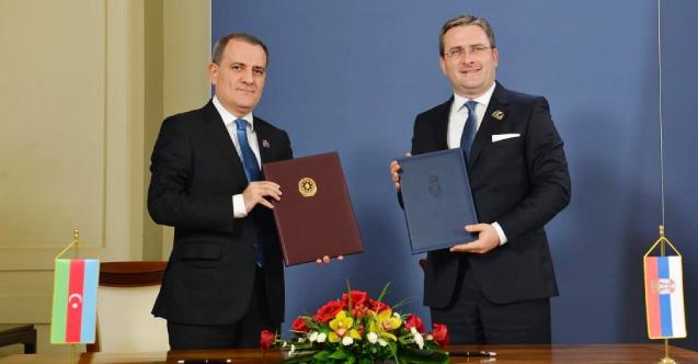Azerbaycan ve Sırbistan vizeleri kaldırdı