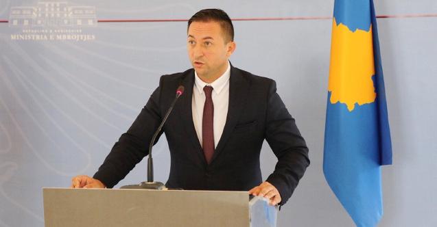 Kosova'dan ABD'ye askeri üs çağrısı
