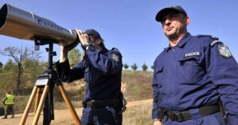 Yunanistan'dan Türkiye sınırına ek 250 sınır muhafızı