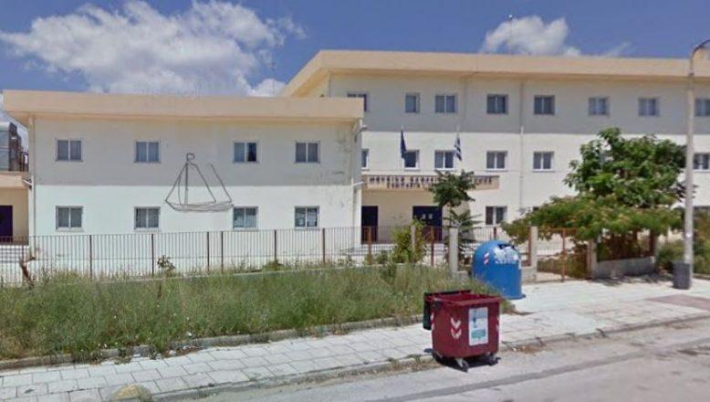 Gümülcine Müzik Okulu'nda vakaların arttığı sınıf kapatıldı