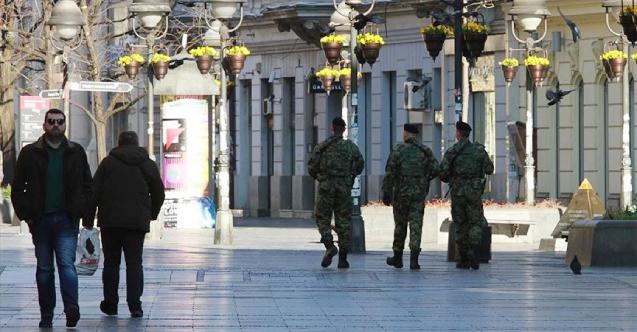 Sırbistan'da adalet sistemine güven yüzde 15
