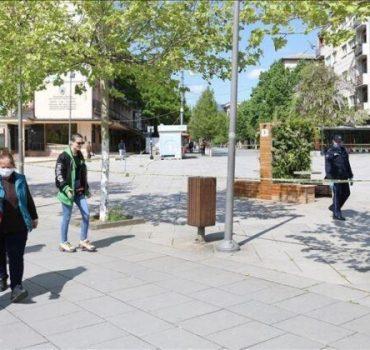 Kosova'da Covid-19 tedbirlerinin hafifletilmesi bekleniyor